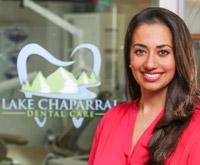 Dr. Palka Sawhney Sharma