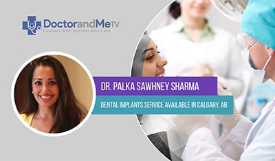 Dental Implants Service Available In Calgary, AB