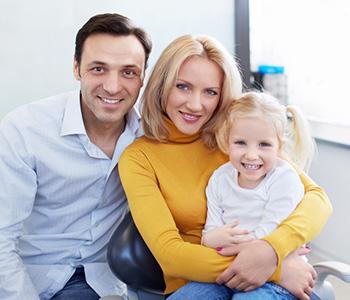 Family Dental Care Near Walden area