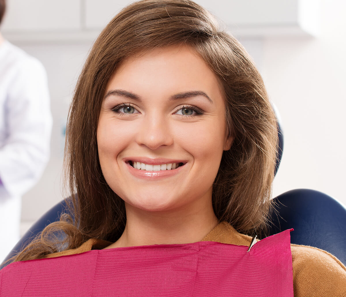 Dentist Office at Lake Chaparral Dental Care Near Me Legacy Calgary Area